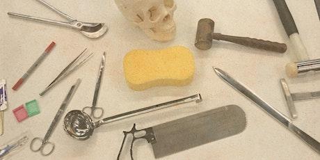 A Virtual Autopsy of a Victorian Murder tickets