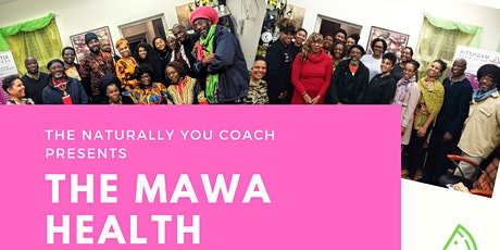 MAWA Health Networking Event tickets