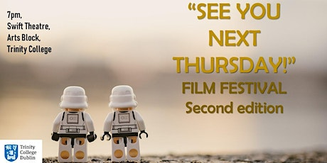 The See You Next Thursday Film Festival tickets