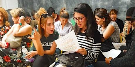 Puertas Abiertas | Transformar talentos de los refugiados en oportunidades entradas