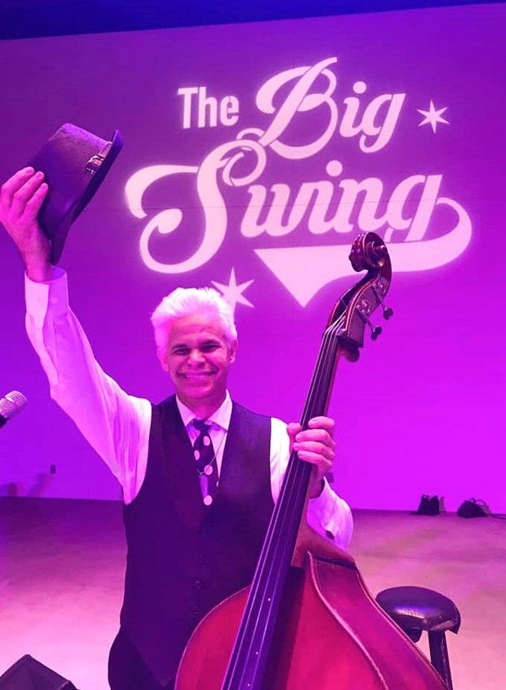 The Big Swing image
