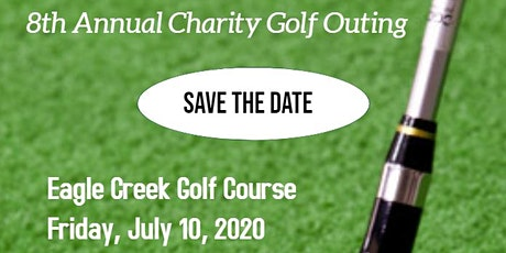 """8th Annual William A. """"Bill"""" Crawford Charitable Golf Outing tickets"""