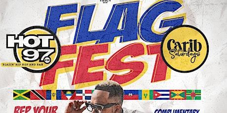 Flag Fest @ SOB's tickets
