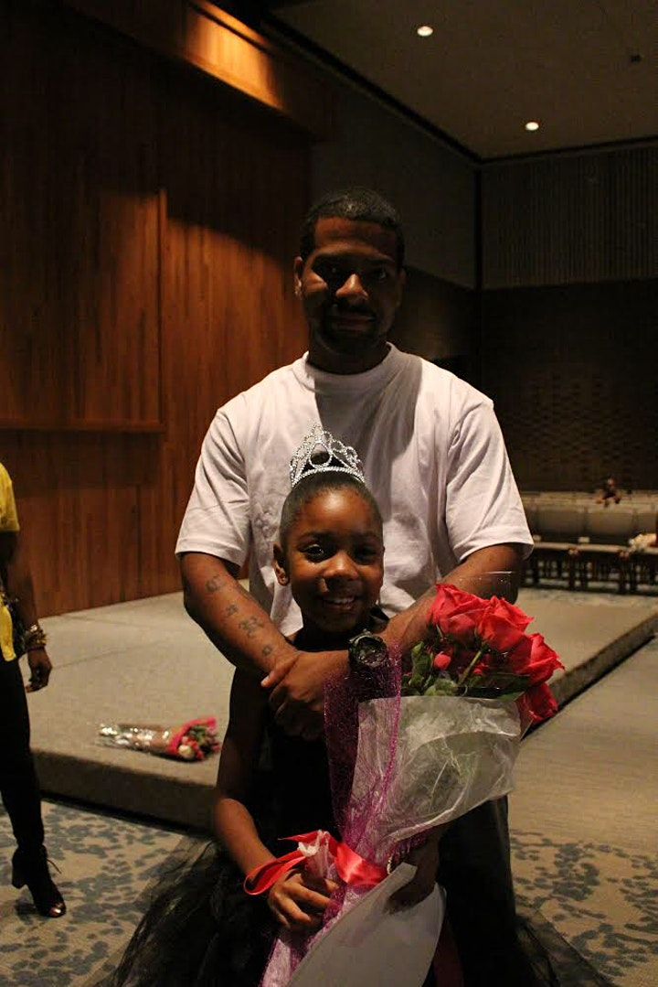 The BSM Princess Program Presents.... 1st Annual Father and Daughter Ball image