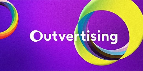 Outvertising monthly social - Wednesday 1 April 2020 tickets