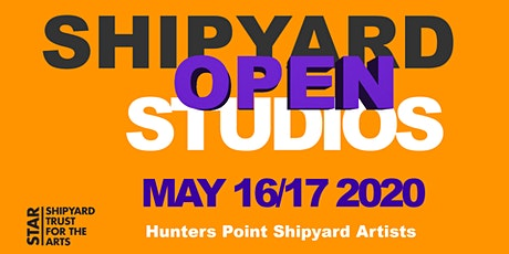 Shipyard Open Studios - Art on the Edge tickets
