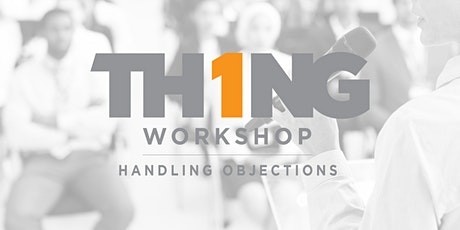 One Thing Workshop tickets