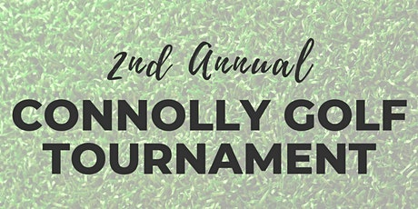 2nd Annual Connolly Golf Tournament tickets