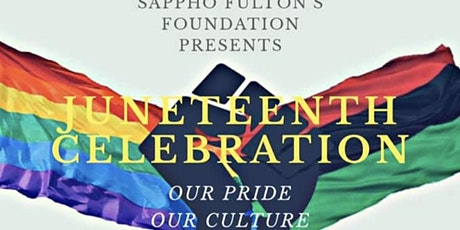 Juneteenth  Celebration tickets