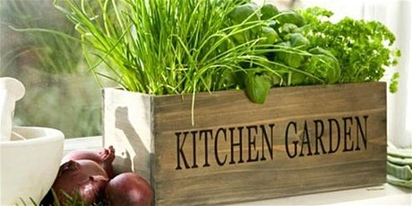 Summer Camp - Grow your food tickets