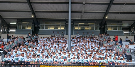 2nd Annual Cliff Avril PNW Youth Football Camp tickets