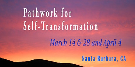Pathwork Lecture Series, Santa Barbara CA tickets