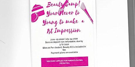 1st Impreccion Salon tickets