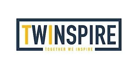 TWINSPIRE: Goal Setting Workshop tickets