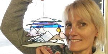 Stained Glass Expressions Workshop 6/27/2020 tickets