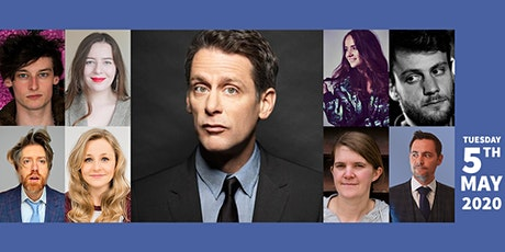 Full Frontal Comedy Windsor | Headlined by Scott Capurro tickets