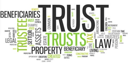 May 2020 Trust Me Conference in NYC- Taxation of Trusts for Tax Professionals tickets