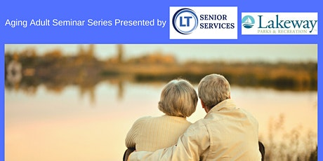 Healthcare for Seniors tickets