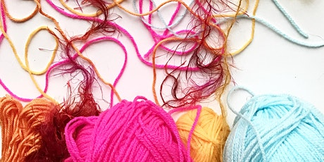 Knit Night on the Road at All Saints Church  tickets