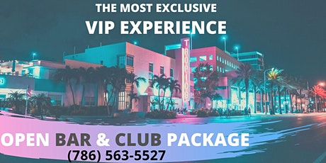 #Savage Nights in Miami! #1 NIGHTCLUB Packages! tickets