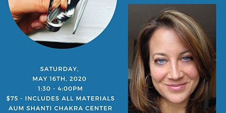 Quantum Spoon Bending Class with Ariana Bahret tickets