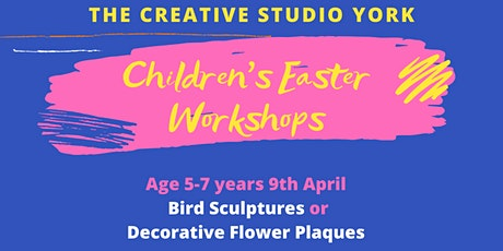 Children's Easter Workshops tickets