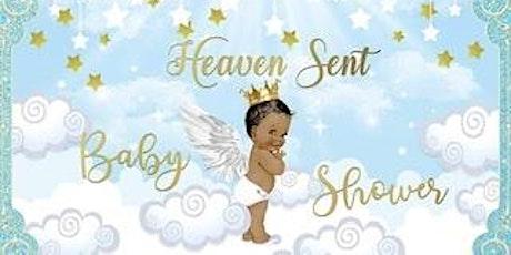 Amanda's Baby Shower tickets