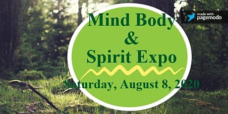 Mind Body and Soul Expo tickets