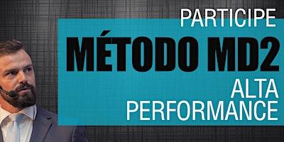 Método MD2 - Alta Performance