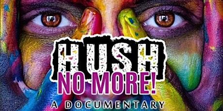 Hush No More! tickets