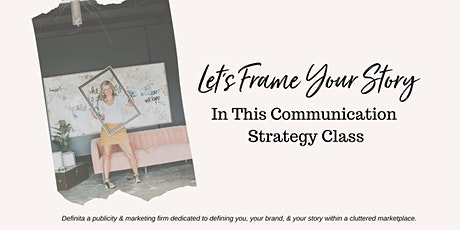 Real Estate Communication Strategy Session tickets