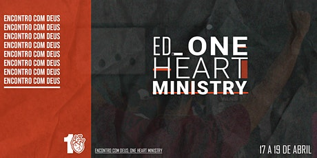 Encontro com Deus: One Heart Ministry ingressos