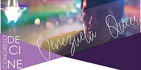Congreso Latino-Iberoamericano de Cine Queer entradas