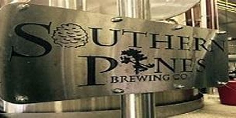 Southern Pines Brewing  Beer Tasting tickets