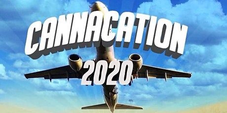 Cannacation 2020 tickets