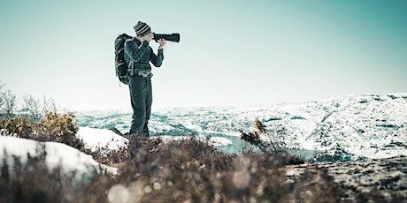 Fotografieren lernen: Der Anfänger-Kurs Tickets