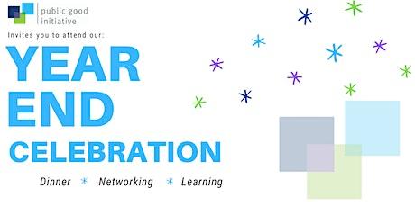 PGI Year-End Celebration 2020 tickets