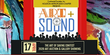 ART AND SOUND tickets