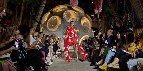 Sustainable Design Fashion Show at Lincoln Road - Miami On Sight  tickets