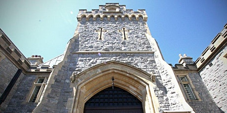 Ghost Hunt At Portsmouth Prison (HMP Kingston)  tickets