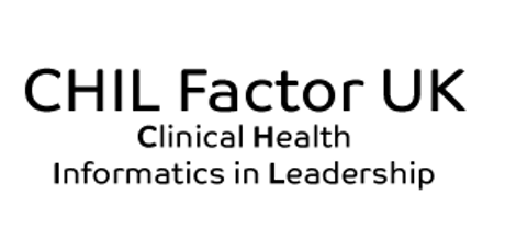 CHIL Factor UK 2020 - Incredible Innovations in Ophthalmology tickets