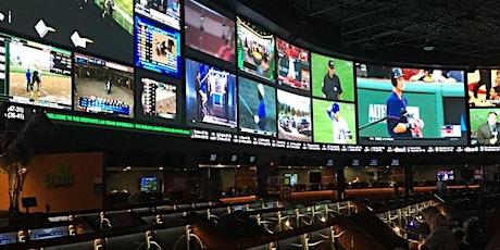 Advanced Regulation of Sports Betting - October 2020 tickets