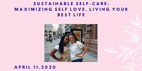 Sustainable Self- Care Workshop tickets