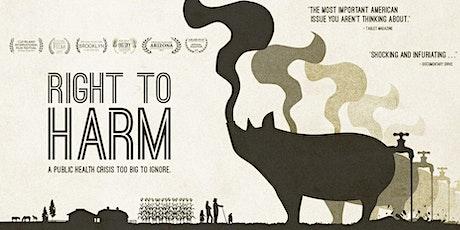 Right to Harm Film Screening | Muncie **POSTPONED  tickets