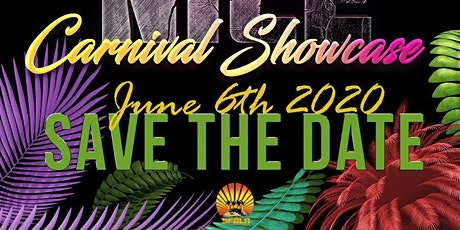 Miami Carnival Showcase 2020 - Stage Gone Bad tickets