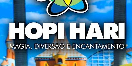 Excursão para Hopi Hari ingressos