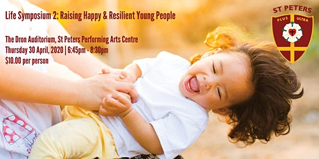 Parent Symposium 2 - Michael Carr-Gregg tickets