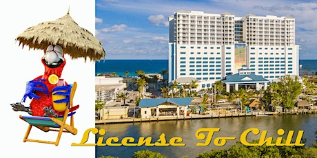 CAI 2020 National Conference Party hosted by CAI Southeast Florida Chapter tickets