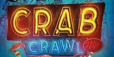 Crab Crawl Festival tickets