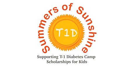 Summers of Sunshine 2020 tickets